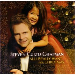 Steven Curtis Chapman - All I want For Christmas